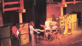 The Who - Live at the Young Vic - April 26, 1971