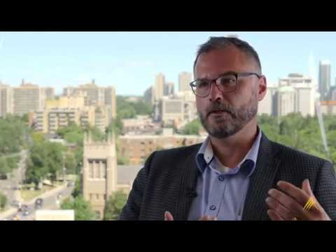 Frédéric Pansieri | Tax Accountant Toronto | Crowe Soberman