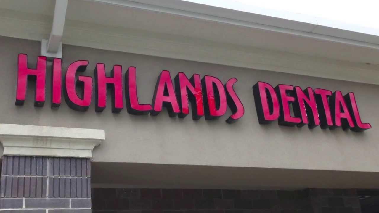 Highlands Dental-Same Day Crown Technology