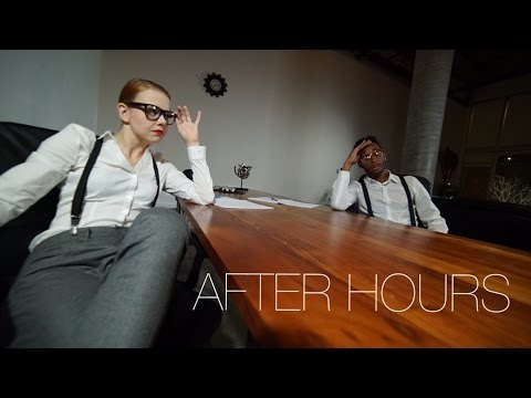 AFTER HOURS | Jaja Vankova & James