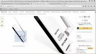 WiFi Wireless Security Tutorial - 1 - Getting Started
