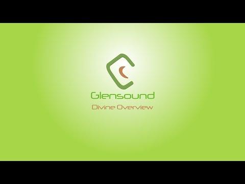 Divine Dante/AES67 PoE Monitor Speaker