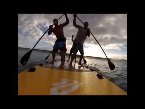 Big Sup Big Fun (HD)