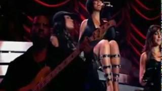 Rihanna - Good Girl Gone Bad [Live @ Manchester)