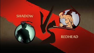 Shadow Fight 2 : Butcher - Fourth Bodyguard Fight HD