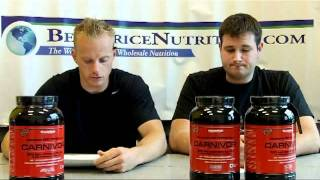 MuscleMeds Carnivor Protein Review