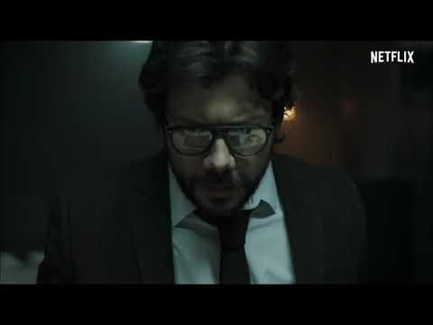 La Casa de Papel | Temporada 4 | Trailer oficial
