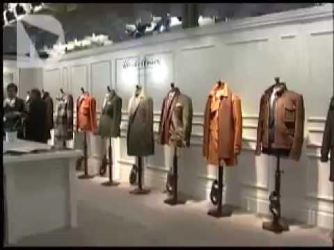 La moda maschile italiana ha chiuso il fatturato del 2012 segnando una crescita dell'1,9%, equivalente a 8 miliardi e 600 milioni di euro. Il dato è stato diffuso ...