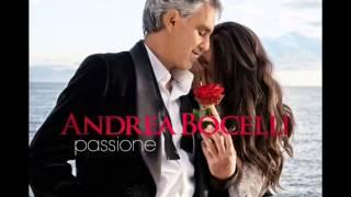Andrea Bocelli - Passione - Perfidia