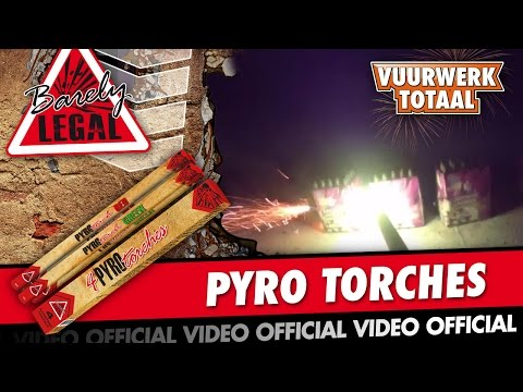 Pyro Torch