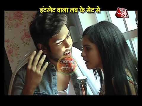 Internet Wala Love: Jai SCARES Adya!