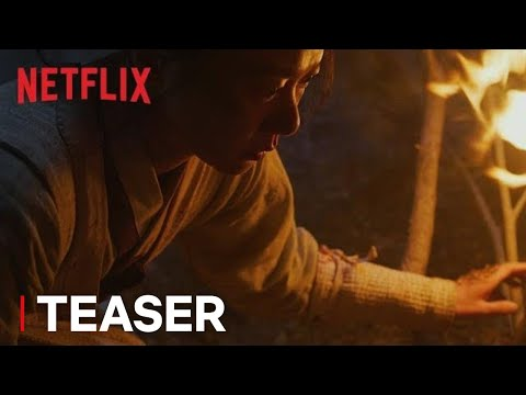 Kingdom   Teaser [HD]   Netflix