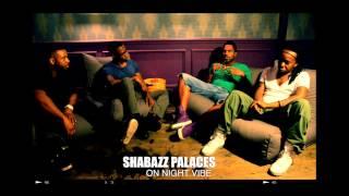 Shabazz Palaces x Night Vibe II