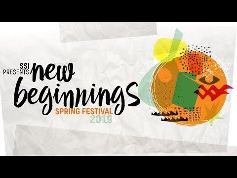 New Beginnings Spring Festival 2019 - Celebrating 5 years