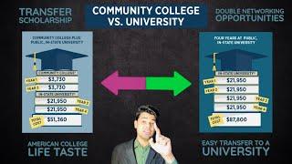 4 Reasons for International Students to start at a U.S. Community College I Gaurav Patel