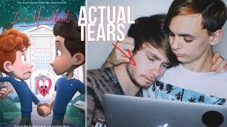 In a Heartbeat - Couple Reaction Video