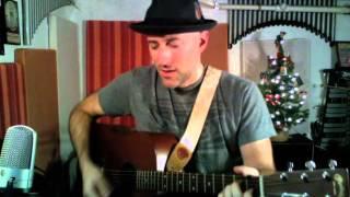 Dan Rendine - Christmas Must Be Tonight (cover)