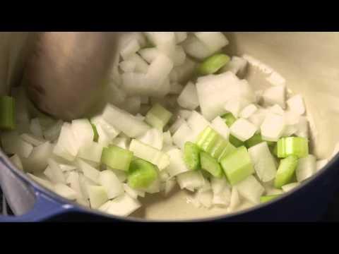 How to Make Italian White Bean Soup   Soup Recipes   Allrecipes.com