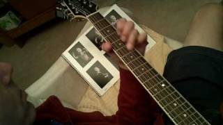 """""""Third World Man"""" Solo by Steely Dan, Point of view Guitar"""