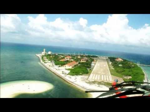 Việt Nam đã cải tạo sân bay Trường Sa lớn ra sao? (186)
