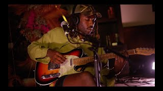 Blood Orange - Jewelry (Live On The Black Power Live Broadcast)