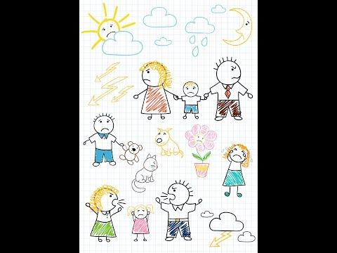 Ver vídeoEl poder del amor en la vida de tus hijos