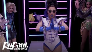 The RuPaul's Drag Race Season 10 Queens Bring It to the Runway | VH1