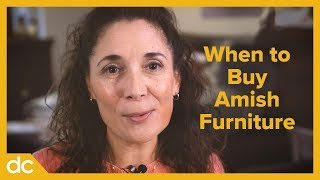 When is the Best Time to Buy Furniture? (Insider Tips)