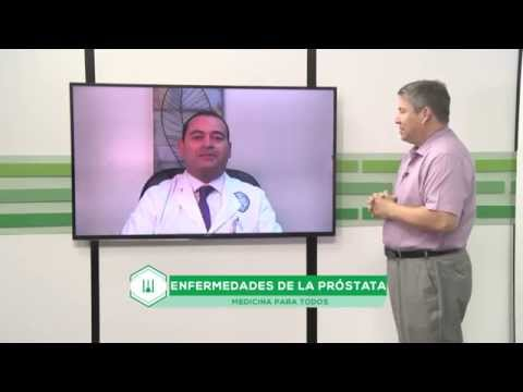 A prostatitis NSP kezelése