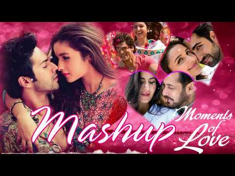 Download ROMANTIC MASHUP SONGS 2019 | Hindi Songs Mashup 2019 | Bollywood Mashup 2019 | Indian Songs Mp4 HD Video and MP3