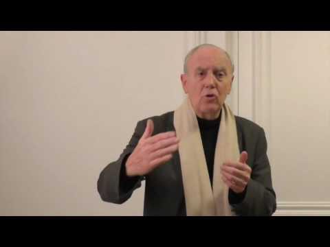 Le jeûne en cancérologie – Pr Henri Joyeux
