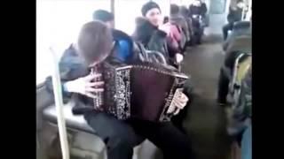 ТОЛЬКО В РОССИИ ТАЛАНТЛИВЫЕ ЛЮДИ ТАК МОГУТ!