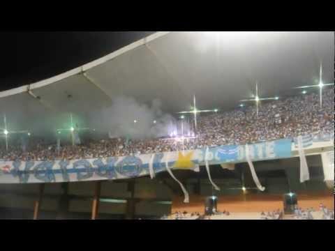 """""""Torcida do Paysandu, a força que vem do Norte"""" Barra: Alma Celeste • Club: Paysandu"""