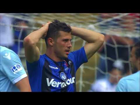 Lazio – Atalanta 1-1 – Magazine – Giornata 36 – Serie A TIM 2017/18