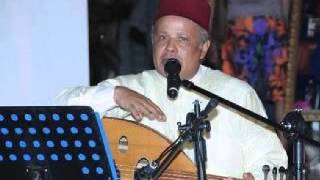 تحميل و مشاهدة قصيدة عاري عليك يا محمد(فن الملحون) - جمال الدين بنحدو مع الكلمات MP3