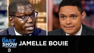Jamelle Bouie - Assessing the Third Democratic Presidential Debate | The Daily Show