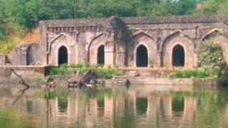 Rewa Kund at Mandu