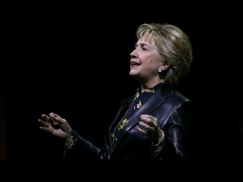 Hillary Clinton: GOP health bill failure is a victory