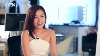 【Nicole Tang:自信源於……無哂毛毛】