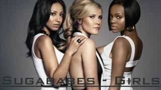 Sugababes - Girls - New Single