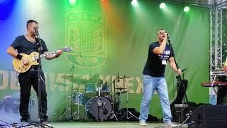 Toma Zdravkov & The Bad Boys   Бъдещи Спомени (live In Kneja Rock Festival 21.07.19)