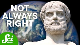 6 Times Scientists Radically Misunderstood the World - Video Youtube
