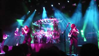 Dream Theater - Endless Sacrifice - live in Zurich 6.7.11