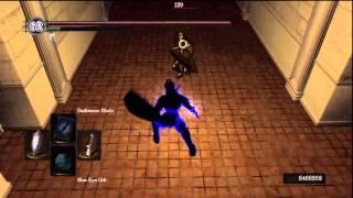 Dark Souls Dark Moon Blade Straight Sword Hilt part 3