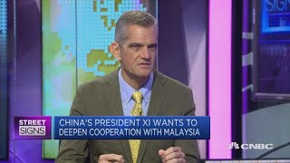 Malaysia's importance to China is 'underplayed', says expert | Street Signs Asia