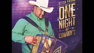 Keith Frank - Good Music/Do You Wanna Dance