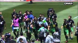preview picture of video '[CANAL+] Celebración de Ascenso Elche CF    VamosElche.com'