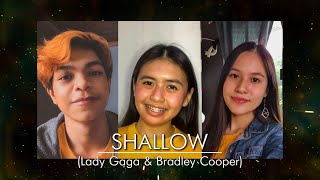 Shallow (Cover - Lady Gaga & Bradley Cooper) ft. Rendell Rovelo & Mikayla Estrella | Mikee Abueg