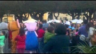 preview picture of video 'Peppa Pig a Santa Maria Capua Vetere'
