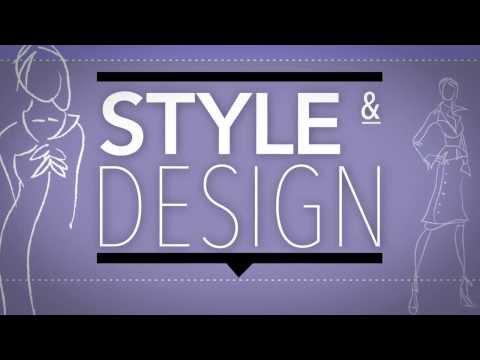 Fashion Design at IADT
